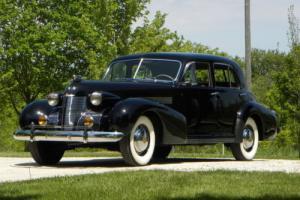1939 Cadillac 60 Special Sedan