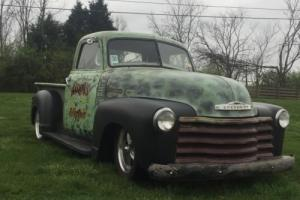 1950 Chevrolet Other 3100