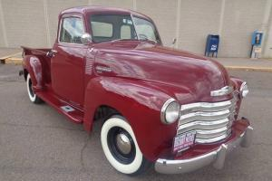 1949 Chevrolet Other Pickups Photo