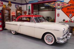1954 Packard Clipper Super Deluxe Panama Photo