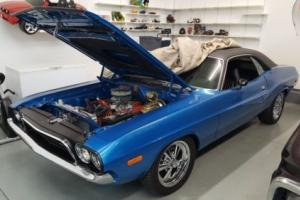 1972 Dodge Challenger Photo