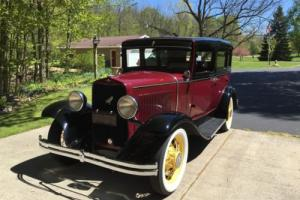 1931 Dodge Other