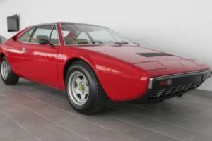 1977 Ferrari 308 GT4 for Sale
