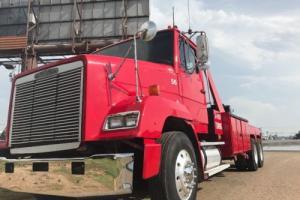 1989 Freightliner