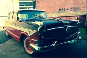 1957 Hudson G80