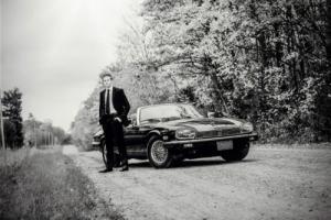 1989 Jaguar XJ12 Photo
