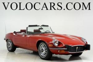 1974 Jaguar XK --