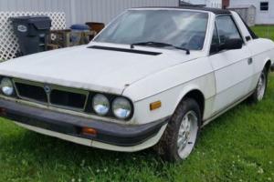 1980 Lancia Fulvia zagato for Sale