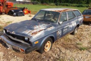 1976 Mazda Other