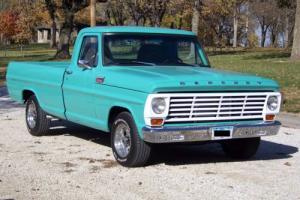 1967 Mercury Other
