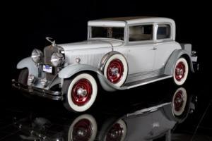 1931 Nash Eight-99