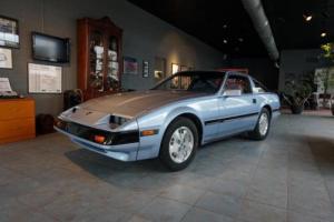 1984 Nissan 300ZX -- Photo