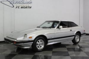 1982 Datsun Z-Series