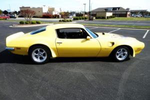 1970 Pontiac Firebird TA Photo