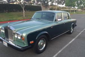 1977 Rolls-Royce Other Photo