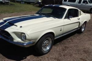 1968 Shelby GT 350 Photo