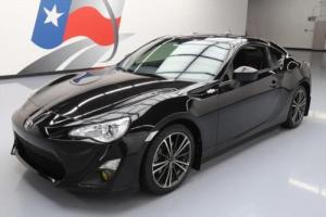 2014 Scion FR-S AUTOMATIC BLUETOOTH ALLOY WHEELS