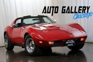 1975 Chevrolet Corvette --