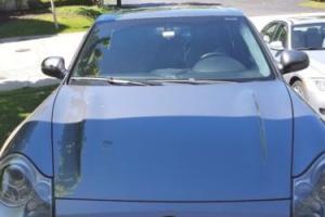 2005 Porsche Cayenne Turbo AWD 4dr SUV
