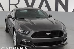 2017 Ford Mustang Mustang GT Premium