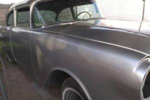 1956 Pontiac Other chieftain