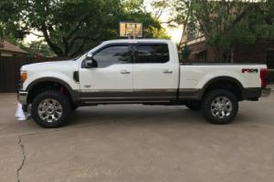 2017 Ford F-250 Photo