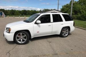 2006 Chevrolet Trailblazer 6.0 LS2