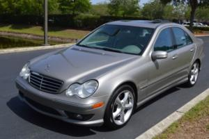 2006 Mercedes-Benz C-Class SPORT Photo