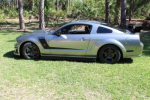 2008 Ford Mustang TRAKPAK 427R Photo
