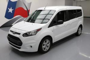2015 Ford Transit Connect XLT 7-PASS PARK ASSIST
