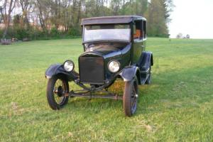 1926 Ford Model T --