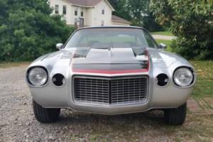 1980 Chevrolet Camaro Split Bumper Z/28 Tribute