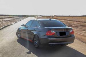 2006 BMW 3-Series 330i Sport 6 Speed Manual Loaded