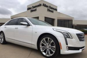 2016 Cadillac Other Platinum AWD