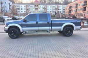 2004 Ford F-250 Photo