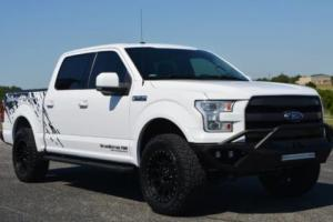 2016 Ford F-150 Velociraptor 700 Supercharged