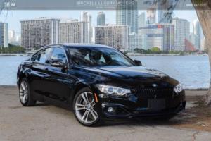 2016 BMW 4-Series 428i xDrive Gran Coupe