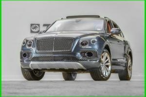 2017 Bentley Other Photo