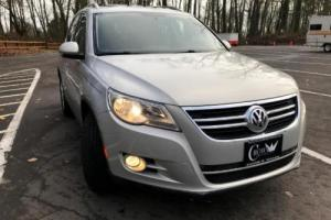 2009 Volkswagen Tiguan Photo