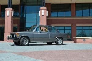 1975 BMW 2002 M10
