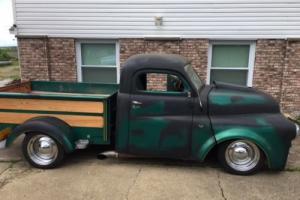 1951 Dodge Other Pickups