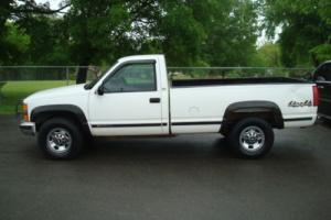 1998 Chevrolet C/K Pickup 2500