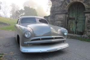 1950 Ford Ford buisness coupe
