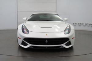 2014 Ferrari F12berlinetta 2dr Coupe