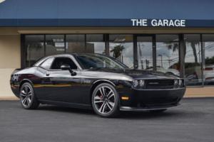 2013 Dodge Challenger 2dr Coupe SRT8 Core