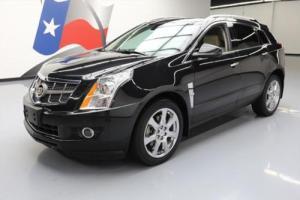 2012 Cadillac SRX PREMIUM PANO SUNROOF NAV REAR CAM