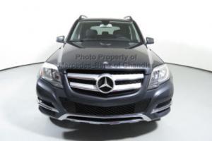 2014 Mercedes-Benz GLK-Class RWD 4dr GLK 350