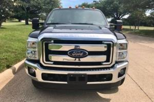 2012 Ford F-350 Lariat One Owner