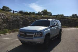 2012 Chevrolet Tahoe Z71
