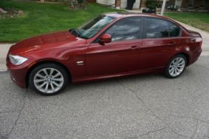 2011 BMW 3-Series xi